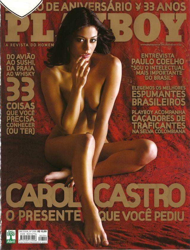 Carol Castro Nua