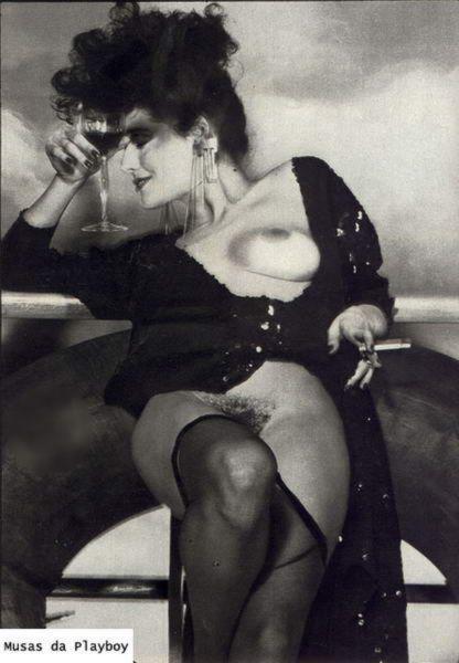Christiane Torloni nua