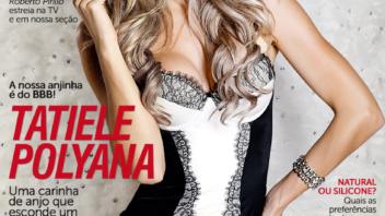 Tatiele Polyana Nua - Cool Girl
