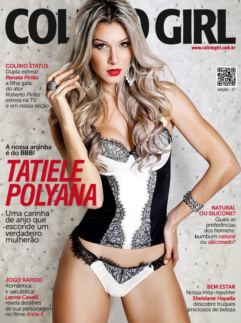 Cool Girl - Tatiele Polyana Nua