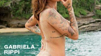 Gabriela Rippi Nua - Xvideos Gabriela Rippi Pelada