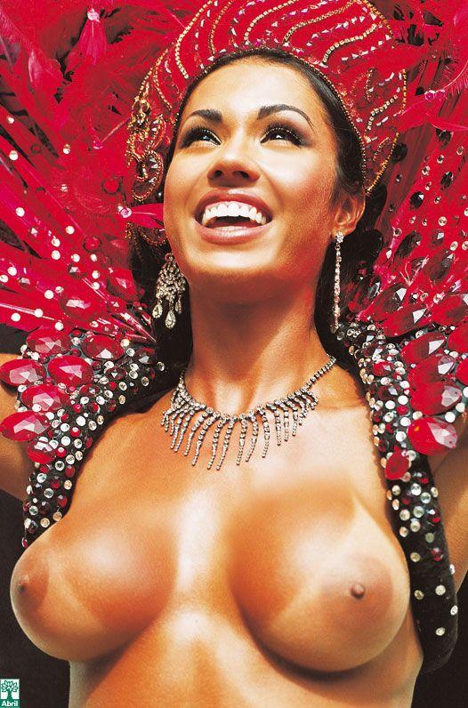 Gracyanne Barbosa Nua