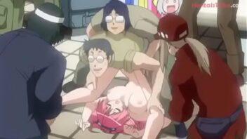 Hentai porno legendado