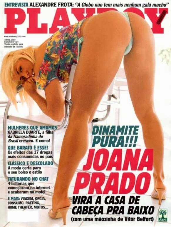 Joana Prado Nua