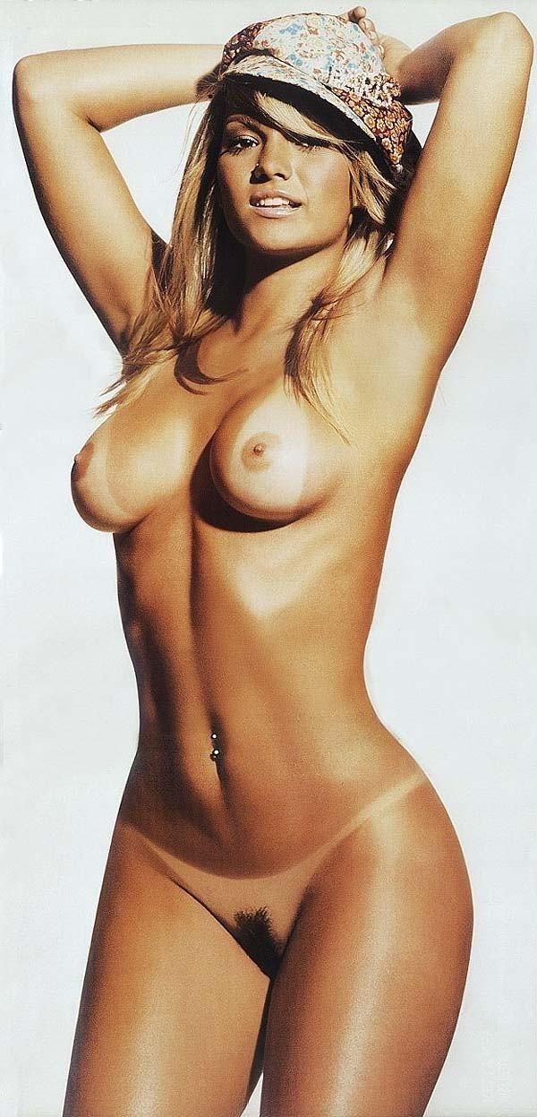 Kelly Key Nua Playboy