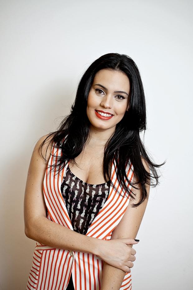 Leticia Lima Nua