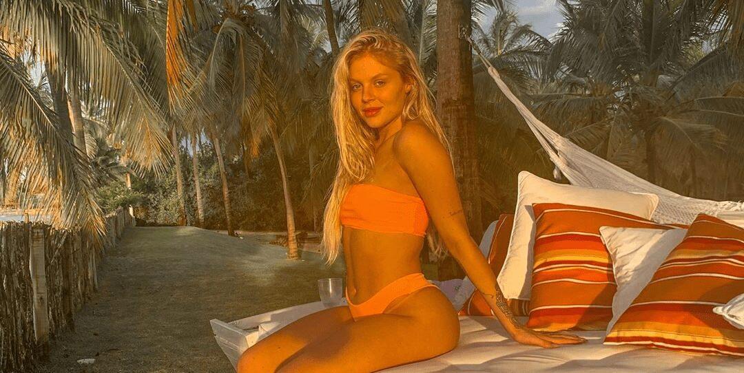 Luísa Sonza Nua