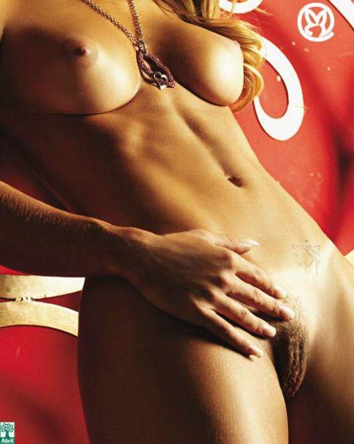 Mirella Santos Nua Playboy