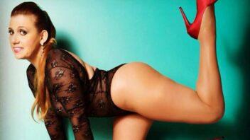 Rita Cadillac Porno - Video Pornô Rita Cadillac Nua Fudendo