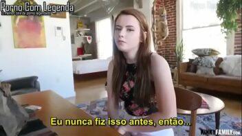 Samba porno legendado