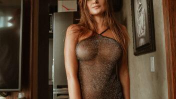 Sarah Caus Nua -Sarah Caus Pelada