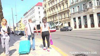 Czech Street - Xvideos Czech Street Porno