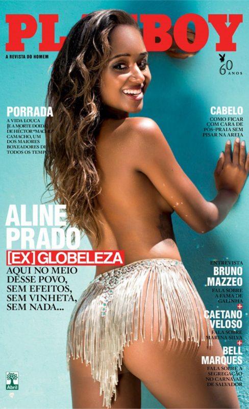 Aline Prado Nua