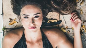 Amanda Richter Nua e Pelada