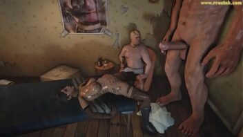 Animated Porn - Xvideos Animated Porn
