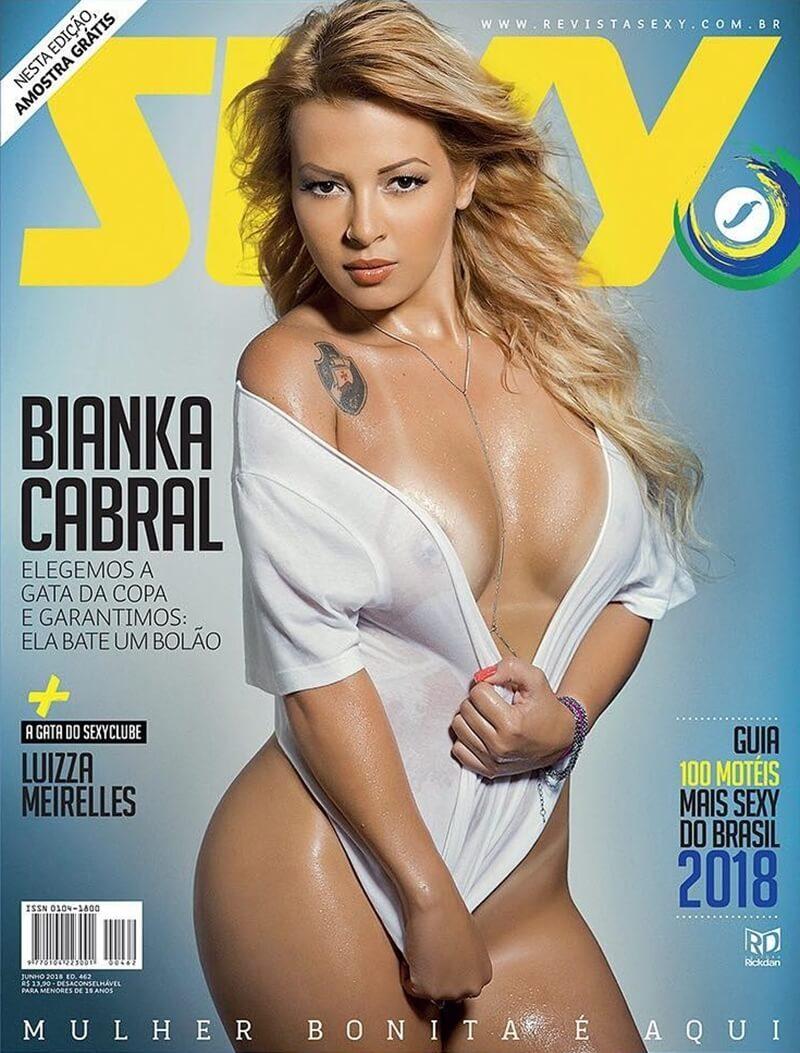 Bianka Cabral Nua