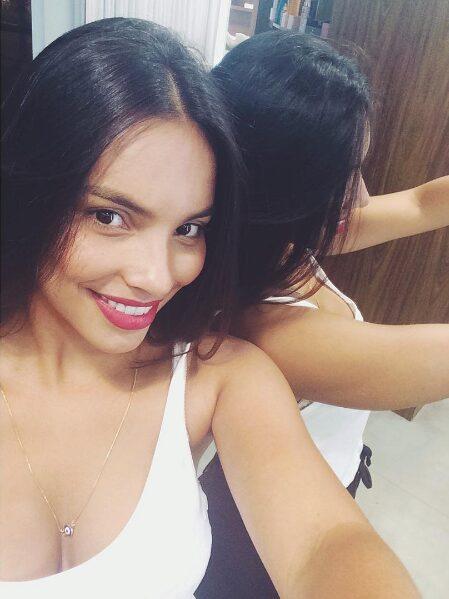 Gabriela Moreyra Nua