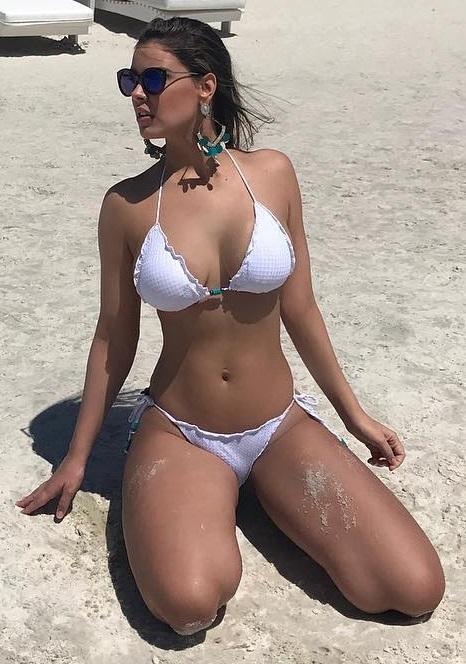 Ivy Moraes Nua e Pelada BBB 20