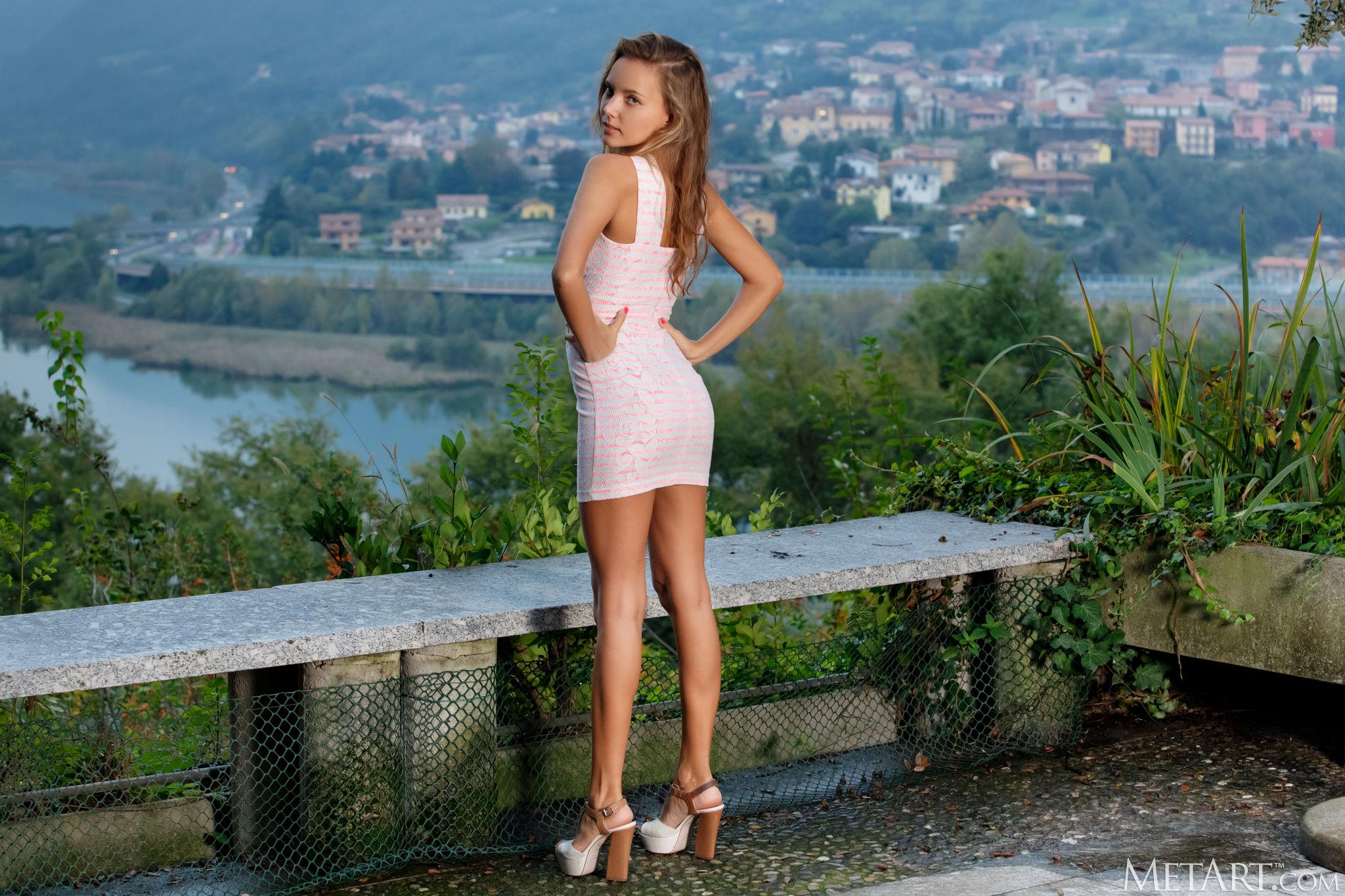 Katya Clover Nude Porn