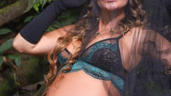 Laura Keller Nua - Atriz Laura Keller Pelada
