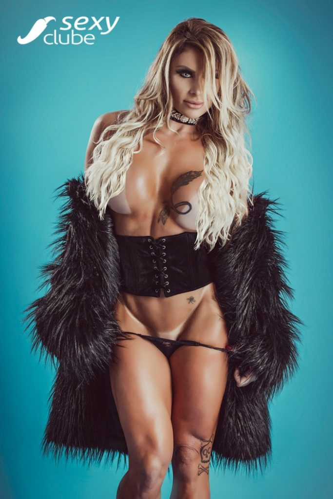 Luciane Hoepers Nua