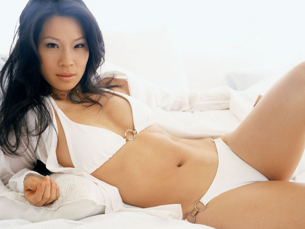 Lucy Liu Nua