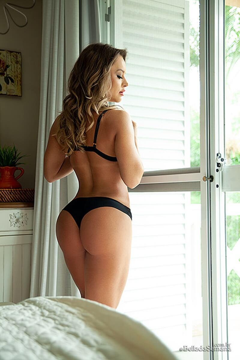 Michelle Nua