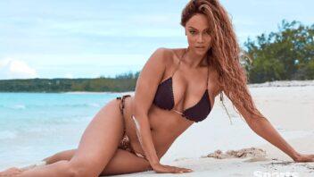 Tyra Banks Nua