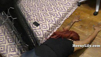 Horny Lily Porno - Xvideos Horny Lily Anal