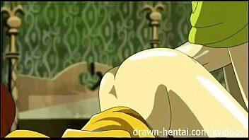 Scooby Doo Hentai - Velma Scooby Doo Hentai