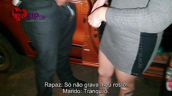 Cuckold brasil putinha depravada - Video de cuckold brasil