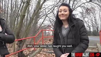 Porno irmãs gemeas - Video porno irmãs gemeas