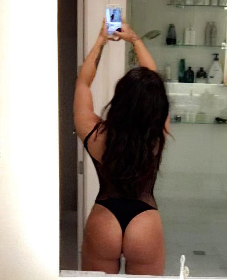 Demi Lovato nua - Video Demi Lovato Pelada