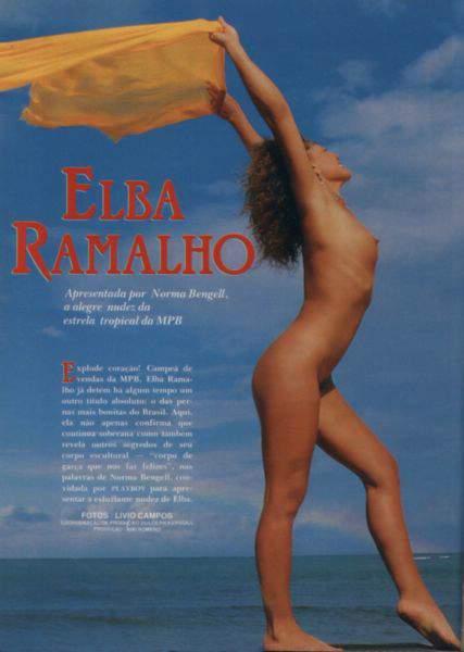 Elba Ramalho pelada - Video Elba Ramalho Nua