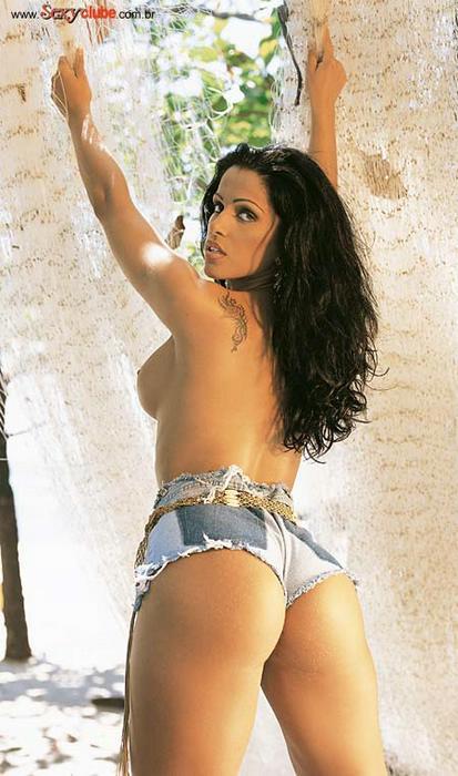 Fabiana Andrade Pelada - Video Fabiana Andrade Nua