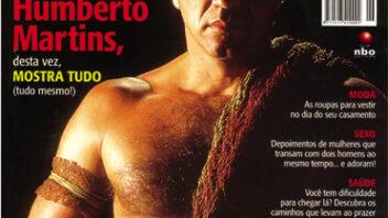 Humberto Martins Pelado - Videos e Fotos Humberto Martins Nu