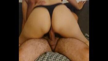Porno cavalgada gulosa na piroca - Video porno cavalgada