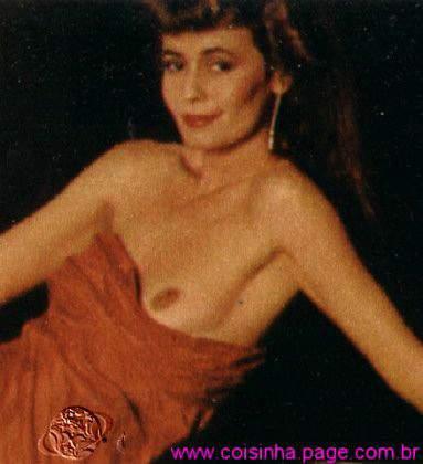 Renée De Vielmond pelada - Video Renée De Vielmond Nua