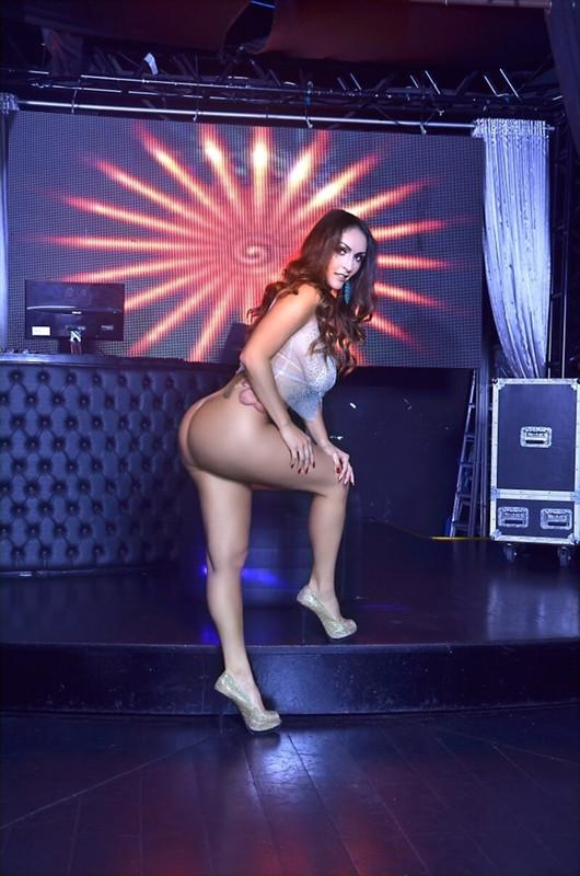SpicyFire Pelada - Video Porno SpicyFire Nua