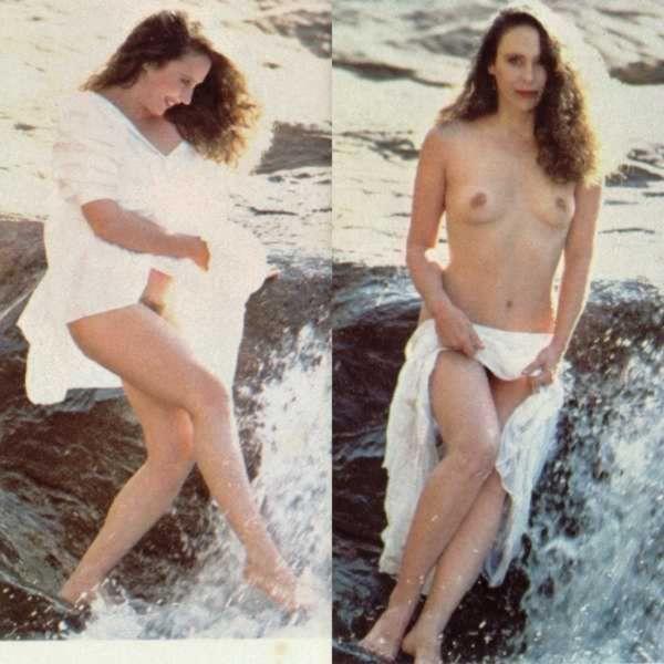 Tamara Taxman Pelada - Video Tamra Taxman Nua