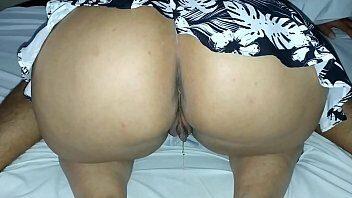 Morena do bundao empinada - Video porno morena do bundao
