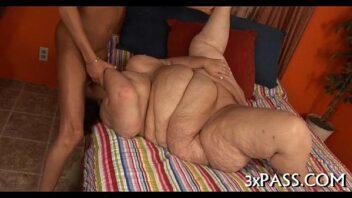 Obesa transando gostoso com macho - Video obesa transando